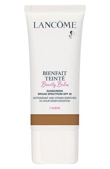 Bienfait Teinté Beauty Balm Sunscreen Broad Spectrum SPF 30 by Lancôme #10