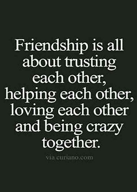 30 Truthful Friendship Quotes To Share With Your Best Friend After A Fight | YourTango