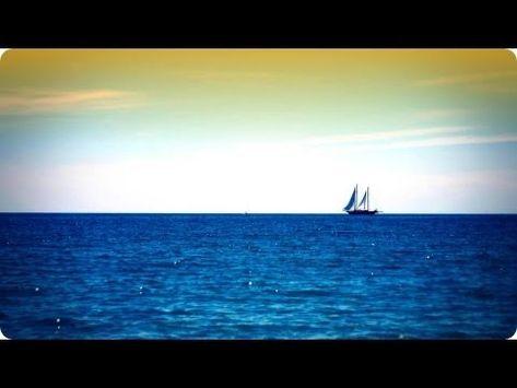 موسيقى هادئة جيتار اسباني مونامور مع لوحات فنية عالمية رومانسية Relaxing Music Places To Visit Beach Town