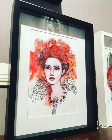 Delphine Cossais Delphinecossais Sur Instagram Aquarelle