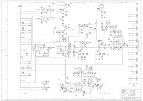 Old Hyster Forklift Wiring Diagrams Model Hxo L on