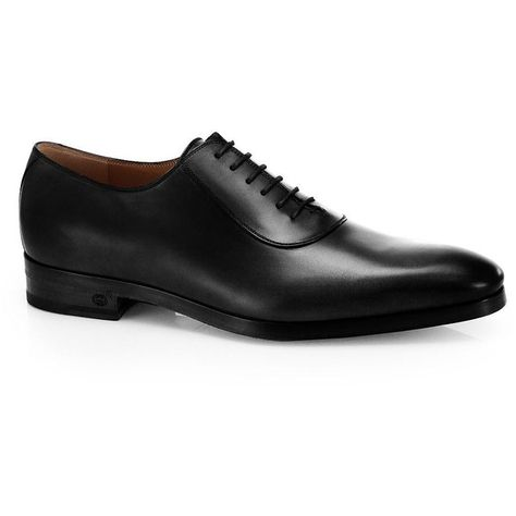 803df306ba ... liked on Polyvore featuring men's fashion, men's shoes, men's oxfords,  men, apparel & accessories, mens leather lace up shoes, mens pointed toe  shoes, ...