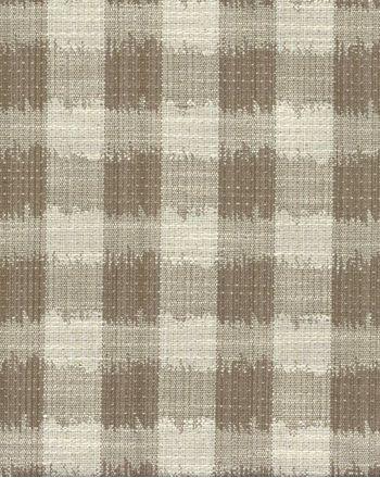 Chess Oatmeal Jute Plaid Upholstery Fabric Upholstery Fabric Fabric Plaid Fabric