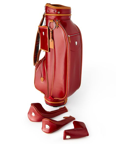Shop Arvid Golf Head Covers from Park Accessories at Horchow, where you'll find new lower shipping on hundreds of home furnishings and gifts.