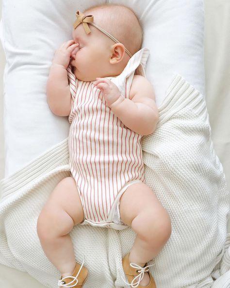 ELORA romper newborn size