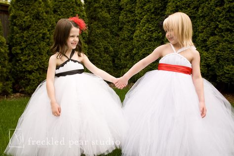 Design Your Own Flower Girl Dress With Sash 18 24m 2t 3t Or 4t