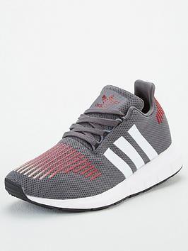 Adidas Originals Junior Swift Trainers
