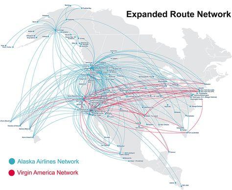 Alaska Air buys Virgin America for $2.6 billion | Politics ...
