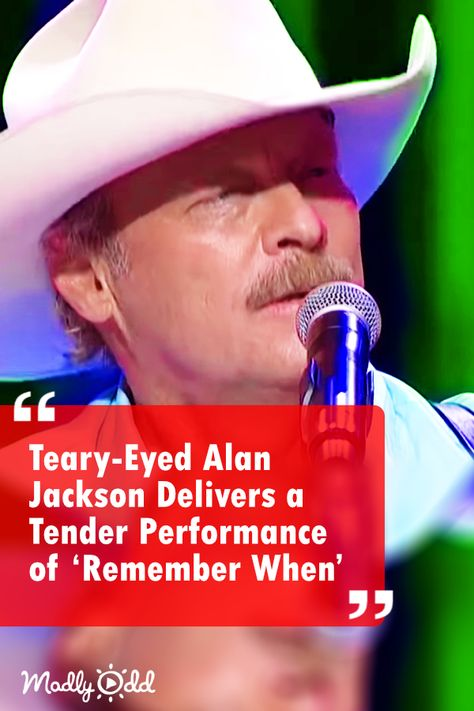 Alan Jackson reminds me what country really is. Music from the heart. Alan Jackson reminds me what country really. Country Music Videos, Country Music Artists, Country Music Stars, Country Singers, Country Music Lyrics, Alan Jackson Music, Allen Jackson, Gospel Music, Music Songs