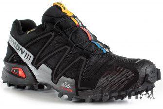 Salomon SPEEDCROSS 3 Gore Tex M | Chaussures homme
