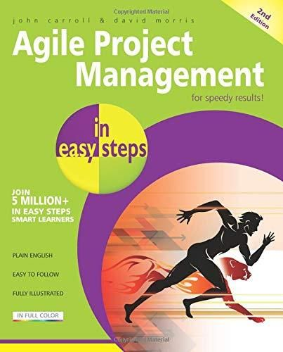Agile Project Management in easy steps - Default