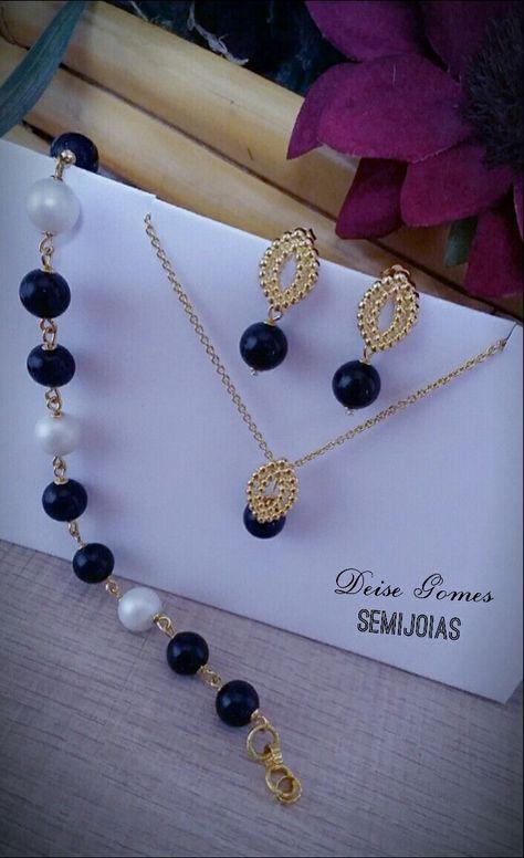 pandora collana di perle
