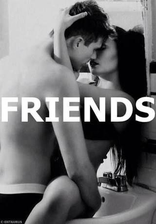 Friends with benefits pictures tumblr