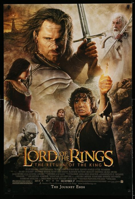 Lord of the Rings: The Return of the King - 2003