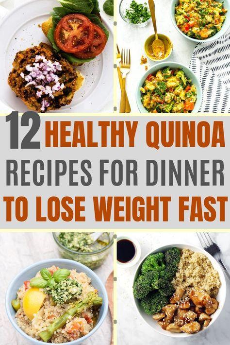 Welche Lebensmittel zum Abendessen zu essen, um Gewicht zu verlieren