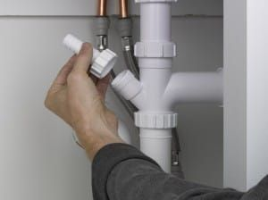 Plumbing A Dishwasher Or Washing Machine Step By Step Instructions