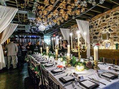 Vinology Wine Bar And Restaurant Weddings Ann Arbor Wedding Venue