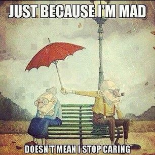 This should be true for every good relationship. Until they break your trust and your heart then its over. But otherwise this is true.