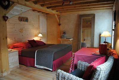 Vente Chambres D Hotes Ou Gite En Midi Pyrenees Decoration Maison Maison D Hotes Chambre D Hote