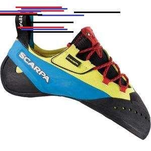 Scarpa Chimera Climbing Shoe in 2020
