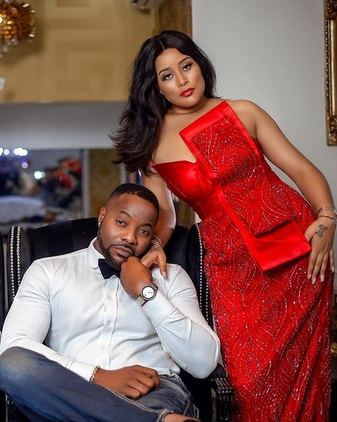 Adunni Ade, Ninalowo, Lilian Esoro, Somto Akanegbu Cover Media Hub Magazine - Celebrities - Nigeria