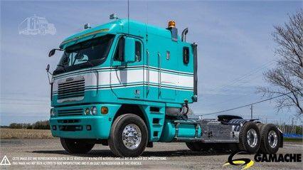 2009 Freightliner Argosy At Truckpaper Com Trucks Freightliner Sleepers For Sale