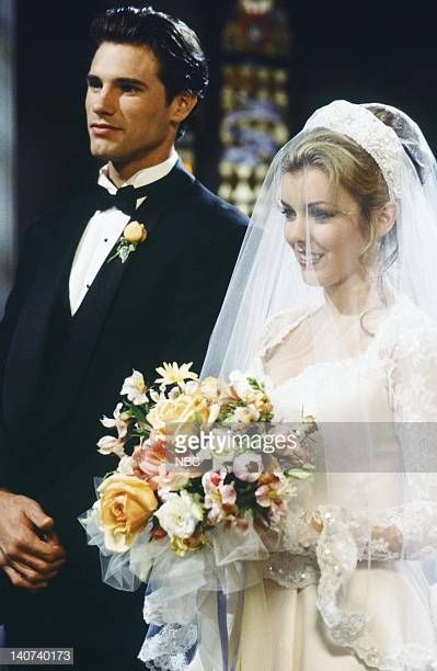 Days Of Our Lives Tv Weddings Days Of Our Lives Wedding