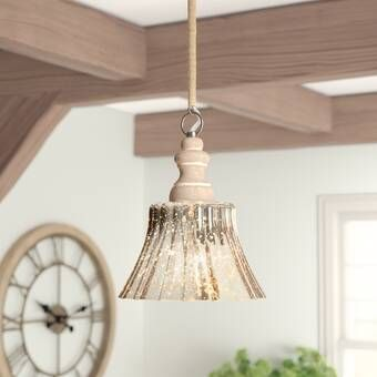 Boley 2 Light Unique Statement Drum Pendant Geometric Chandelier Pendant Lighting Bell Pendant