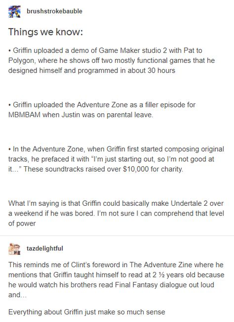 Pin By Melissa Flores On The Adventure Zone The Adventure Zone