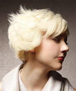 La moda en tu cabello: Cortes de pelo corto asimétrico 2017/2018 ...