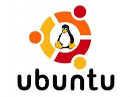 Sistema Operativo Ubuntu Logo