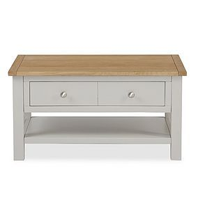 Dunelm Coffee Table With Storage 7