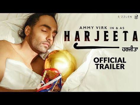 Harjeeta (2018) Punjabi Movie Full Star Cast & Crew - MT