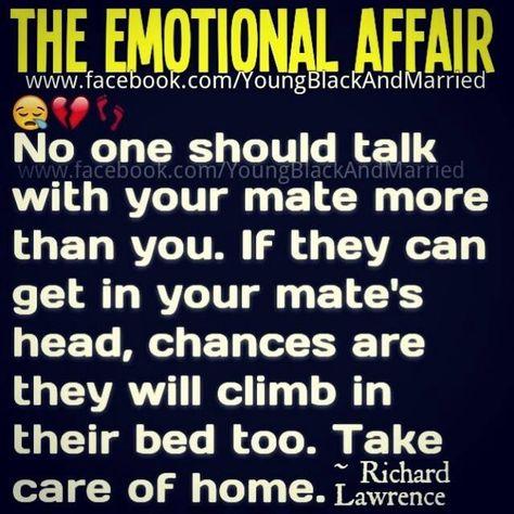 emotionale affäre forum