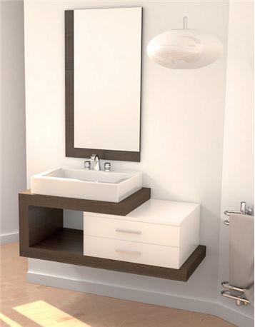 Mobili bagno eleganti awesome immagini bagni eleganti bagni piastrelle disegni idee piastrelle - Mobili da bagno eleganti ...