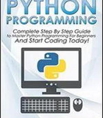 Python Programming Pdf Computer Programming Books Python Programming Computer Programming