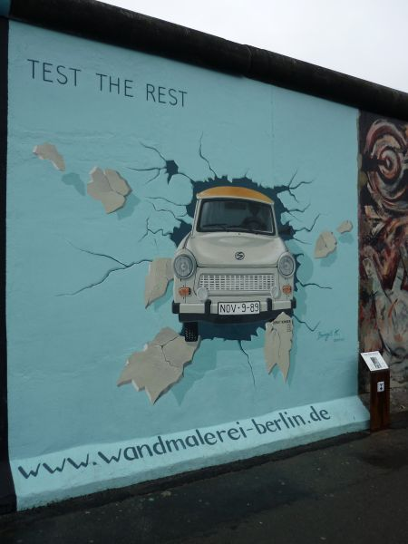Historical Berlin Europe S Unofficial Capital East Side Gallery Germany Travel Europe Travel