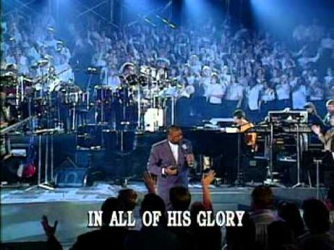 Benny Hinn Worship Collection With Lyrics Atmosphere For