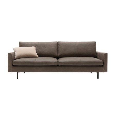 Freistil 134 Sofa 2 Sitzer Freistil Rolf Benz Sofa Und Outdoor Sofa