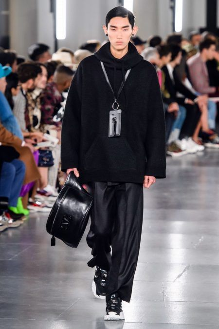 f795488216925 Valentino Delivers Spacey Style with Fall '19 Collection | StyleTu ...