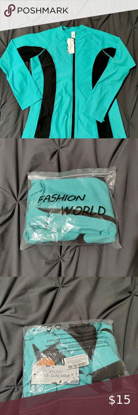 Check out this listing I just found on Poshmark: Swim shirt. #shopmycloset #poshmark #shopping #style #pinitforlater #fashion world #Other