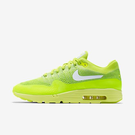 The most comfortable sneaker ever?? Nike Air Max One Ultra