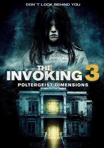 Tinvoking 3 Paranormal Dimensions Edizione Stati Uniti Italia Dvd Dimensions Edizione Tinvo Free Movies Online Horror Movie Fan Watch Free Movies Online