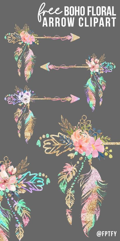 Boho Floral Arrow Clipart Free Boho Floral Arrow Clipart - Wouldn't these be great for decorating planner pagesFloral (disambiguation) To be floral is to pertain to flowers. Floral may also refer to: Cliparts Free, Boho, Cricut, Arrow Tattoos, Feather Arrow Tattoo, Art Design, Graphic Design, Vinyl Projects, Silhouette Projects
