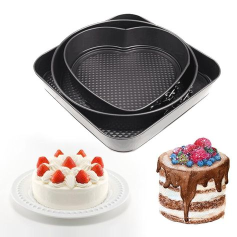 """Come get 15% off these Baking Trays. Come see this PLUS more at our online store. Use code """"1st Order"""" for 15% off EVERYTHING on your 1st order TODAY!!! #baking #recipes #foodies #breadmaking #kitchensupplies #cookingathome #bakinglove #bakingfun #nonstickcookware #bakingwithkids #bakeacake #homebaking #chefstools"""