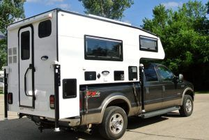 Top 8 Truck Campers For 3 4 Ton Trucks Truck Camper