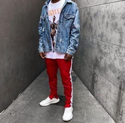 58 Ideas Style Vestimentaire Homme Sportwear