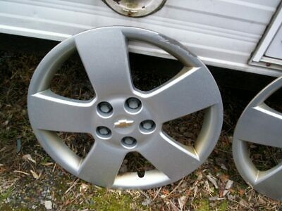 Details About Chevrolet Hhr 16 Inch Hubcap 06 07 08 09 10 11 Used