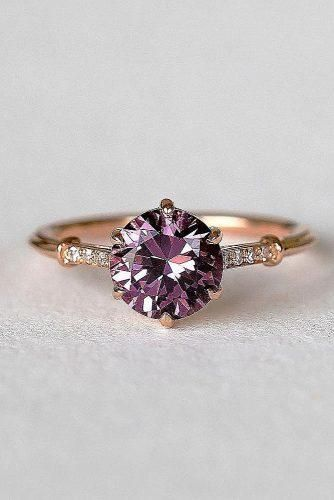 48 Fantastic Engagement Rings 2019 Jewelry Wedding Jewelry