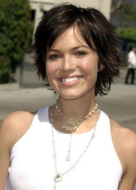 Short Haircuts For Women Will Make You Look Younger Mandy
